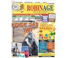 RobinAge Weekly Children's Newspaper (English, 1 Year)