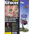 The Grocer, 1 year, english