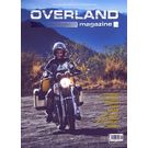 Overland Mag, single issue, english