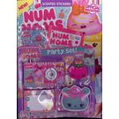 Num Noms, single issue, english