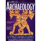 World Archaeology, english, single issue