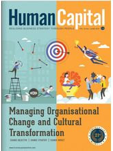 HUMAN CAPITAL (English, 1 Year)