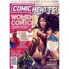 Comic Book Heroes, english, single issue