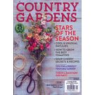 Bhg Country Gardens, 1 year, english