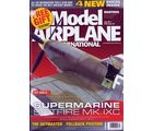Model Airplane International, english, single issue