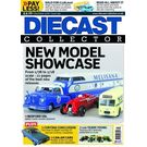 Diecast Collector, single issue, english