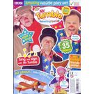 Mr Tumble Something Special, single issue, english
