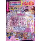 Katie, single issue, english