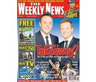The Weekly News, 1 year, english
