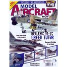 Model Aircraft, single issue, english