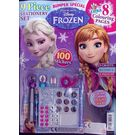 Frozen, single issue, english