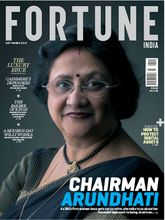 Fortune India (English, 1 Year)