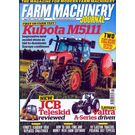 Farm Machinery Journal, single issue, english