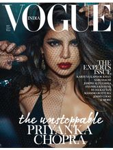 Vogue (English 1 Year) (Subscribe to Vogue & Get L'Oréal Paris Gift Hamper Rs.1649)