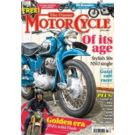 The Classic MotorCycle, 1 year, english