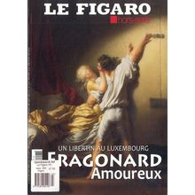 Le Figaro Hors Serie, single issue, english