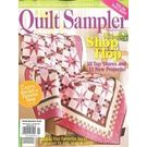 BHG Quilt Sampler, english, single issue