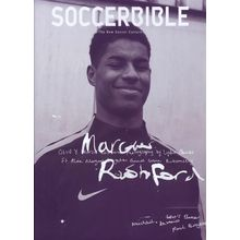Soccer Bible, english, single issue