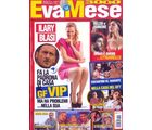Eva Mese, english, single issue