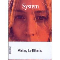 System, english, single issue
