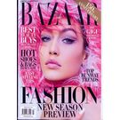 Harper's Bazaar - USA, english, single issue