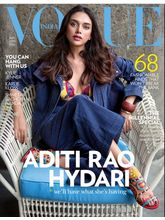Vogue (English) 1 year + Subscribe & Get free gift hamper from L'Oréal Paris worth INR 1818