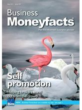 Business Moneyfacts Magazine, english, 1 year