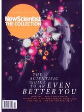 New Scientist The Collection, single issue, english