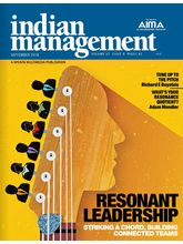 Indian Management (English, 1 Year)