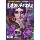 Tattoo Special, english, single issue