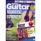 Total Guitar, 1 year, english