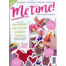 Me Time, english, single issue