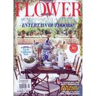 Flower Magazine, english, single issue