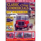 Classic & Vintage Commercials, single issue, english