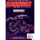 Baggers, single issue, english