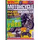 Motorcycle Sport & Leisure, single issue, english
