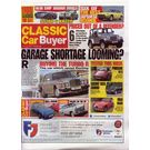 Classic Car Buyer, 1 year, english