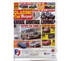 Classic Car Buyer, english, single issue