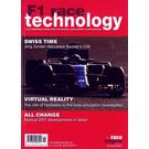 Race Eng. Tech Specials, single issue, english