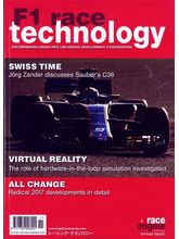 Race Eng. Tech Specials, english, single issue