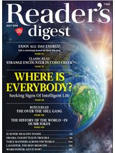 Reader's Digest Magazine( English, 1 year )