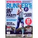 Runners World, single issue, english
