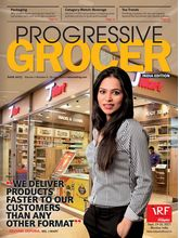Progressive Grocer (India) (English, 1 Year)