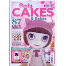 Cake Craft Guide, english, single issue