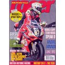 Motorcycle Racer, single issue, english