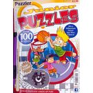 Puzzler Q Junior Puzzles, english, single issue