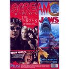 Scream Magazine, english, single issue