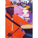 Afterall, english, single issue