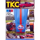 Totalkitcar, single issue, english