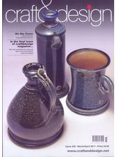 Craft & Design, english, single issue